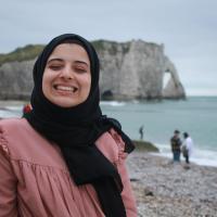 troquer avec Maryem Ayadi, sur mytroc