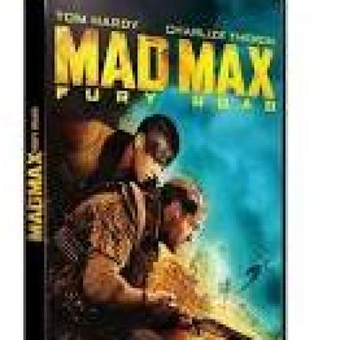 troc de  DVD - Mad Max Fury Road, sur mytroc