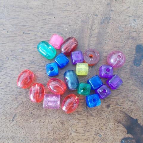 troc de  perles (4), sur mytroc