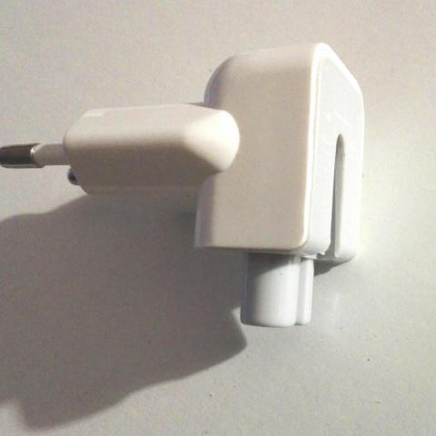 troc de  Embout pour cable chargeur macbook pro, sur mytroc
