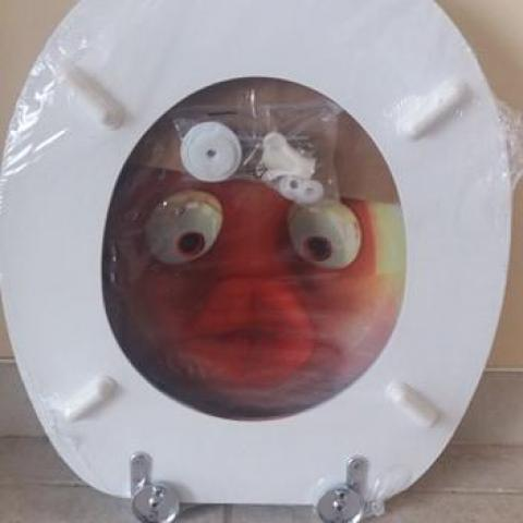 troc de  Abattant neuf pour Toilette, sur mytroc
