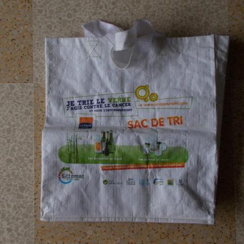 troc de  sac de courses (4), sur mytroc