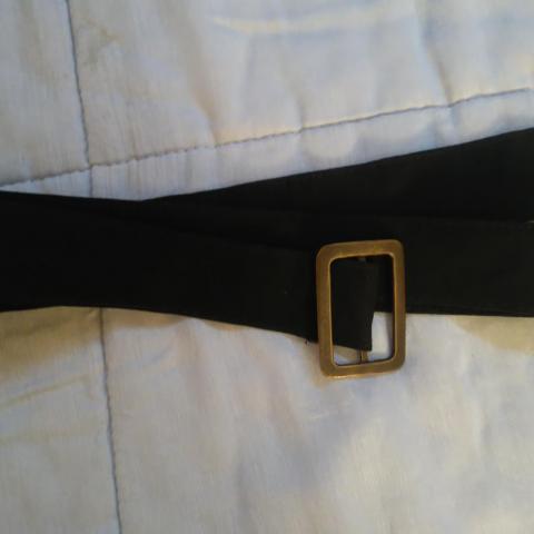 troc de  ceinture en tissus, sur mytroc