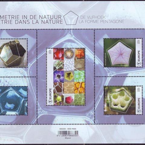 troc de  recherche timbre sur les minéraux ou les formes, sur mytroc