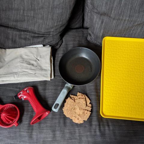 troc de  Divers objets cuisine, sur mytroc