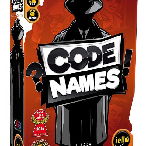 troc de  Recherche jeux d'ambiance - les gens qui et code names, sur mytroc