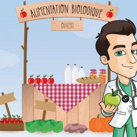 troc de  Je recherche Produit Alimentaire Bio, sur mytroc