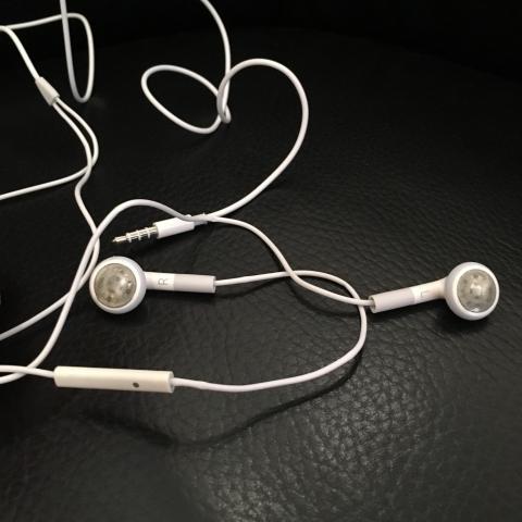 troc de  Ecouteurs IPhone, sur mytroc