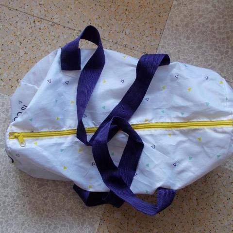 troc de  sac polochon, sur mytroc