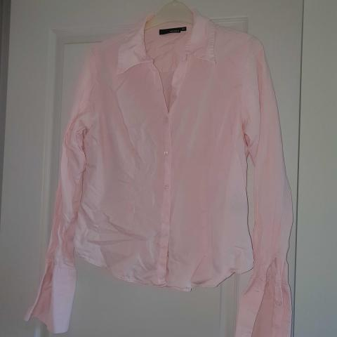 troc de  chemise rose taille 40, sur mytroc