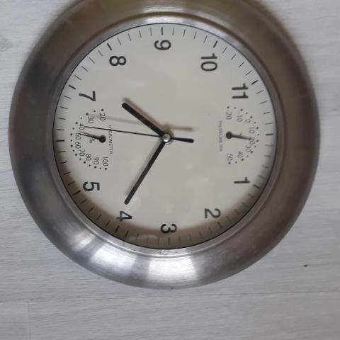 troc de  horloge murale, sur mytroc