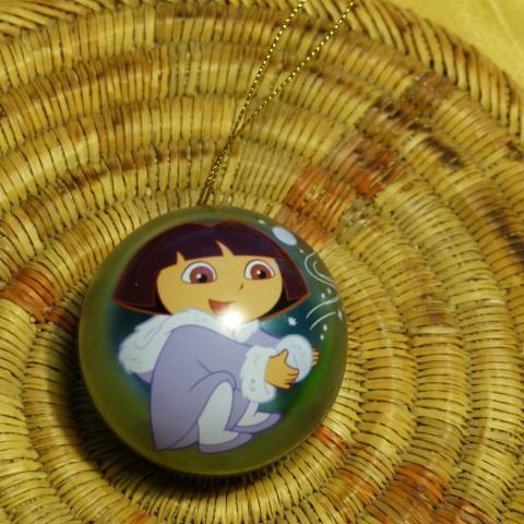 troc de  Boule Dora, sur mytroc