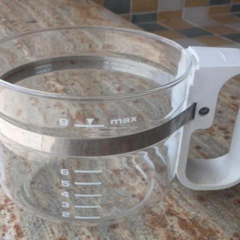 troc de  Verseuse 9 tasses pour cafetière à filtre, sur mytroc