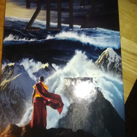 troc de  reserve DVD 2012, sur mytroc