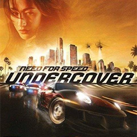 troc de  Jeu Wii Need For Speed Undercover (à échanger contre bluray ou jeu PS4), sur mytroc