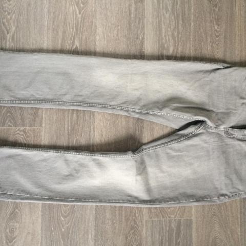troc de  jean gris, sur mytroc