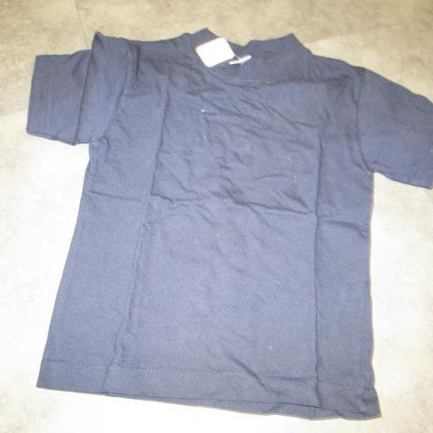 troc de  tee  shirt  bleu marine 3 ans 3 noisettes, sur mytroc