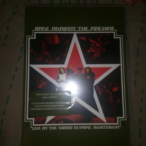 troc de  DVD Rock, sur mytroc