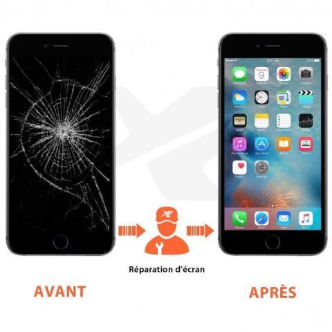 troc de  réparation iPhone, sur mytroc