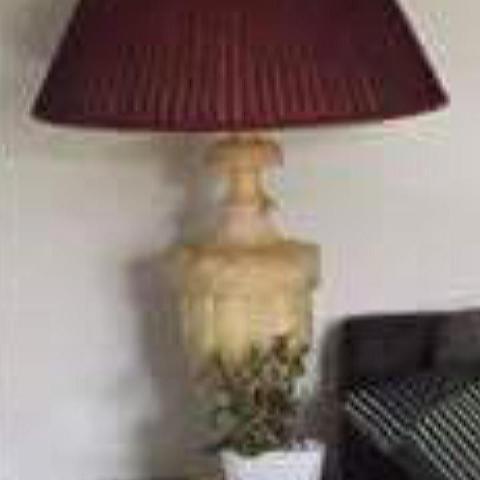 troc de  Lampe, sur mytroc