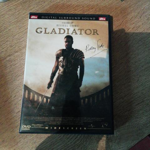troc de  Gladiator, sur mytroc