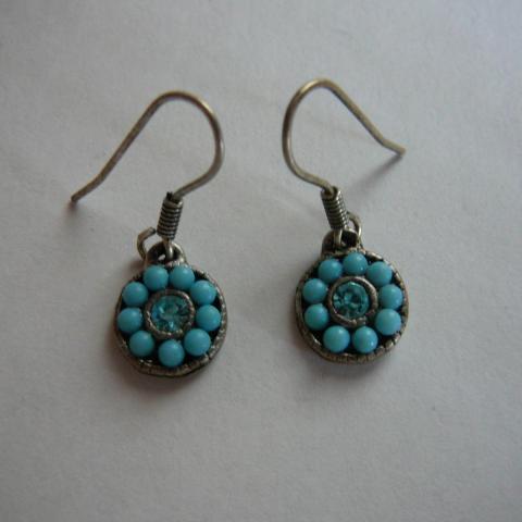 troc de  Réservées à Nonore13 Petites boucles bleues, sur mytroc