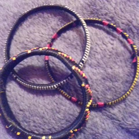 troc de  Lot bracelets, sur mytroc