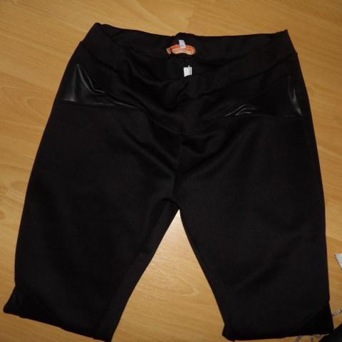 troc de  caleçon noir habillé taille 46, sur mytroc