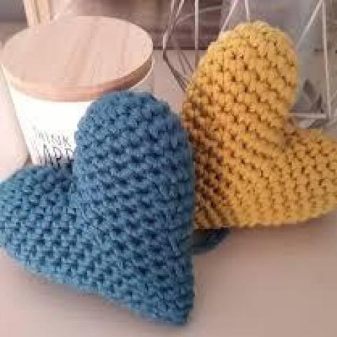 troc de  Aide pour débuter le crochet/tricot, sur mytroc