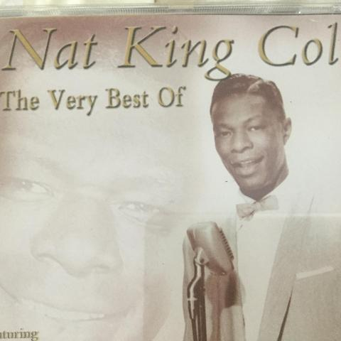troc de  Nat King Cole, sur mytroc