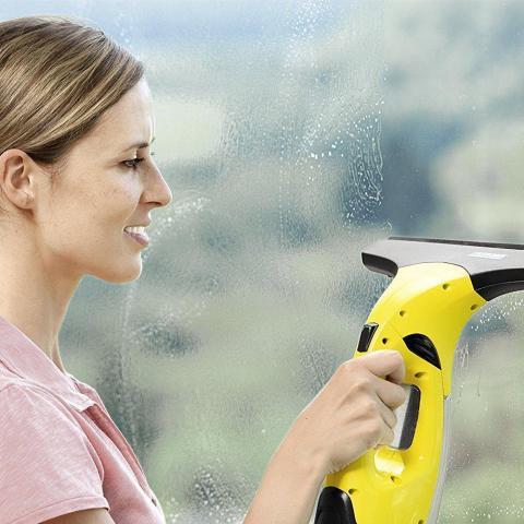 troc de  Je recherche un nettoyeur de vitres, sur mytroc