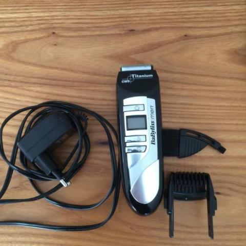 troc de  Pack rasoir électrique + mousse, sur mytroc