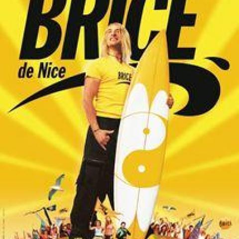 troc de  DVD Brice de Nice, sur mytroc