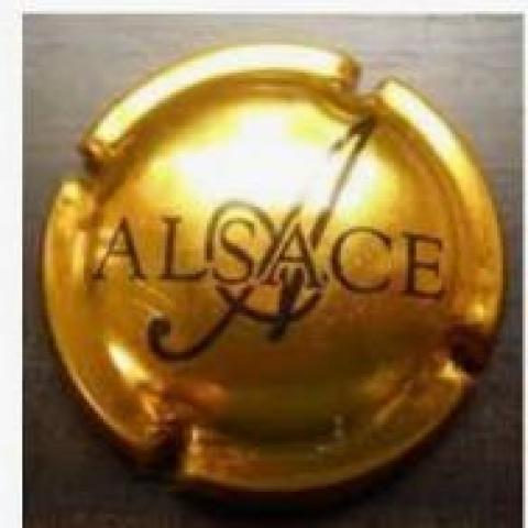troc de  Capsule Crémant Alsace, sur mytroc