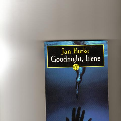 troc de  GOODNIGHT IRENE par JAN BURKE, sur mytroc