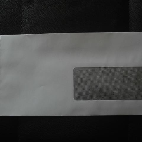 troc de  Lot 20 enveloppe à fenêtres, sur mytroc