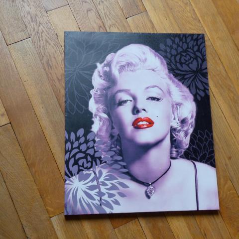 troc de  Tableau Marilyn Monroe, sur mytroc