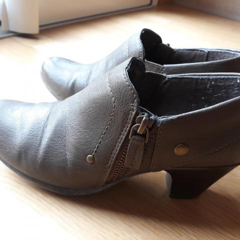 troc de  Chaussures T36, sur mytroc