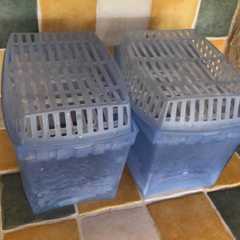 troc de  Lot 2 Absorbeurs Stop Humidité Rubson sans recharge, sur mytroc