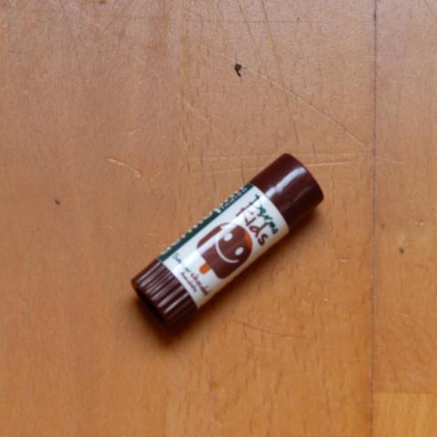 troc de  Dermophil indien odeur chocolat, sur mytroc