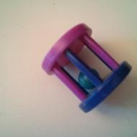troc de  Rouleau jouet pour chat, sur mytroc