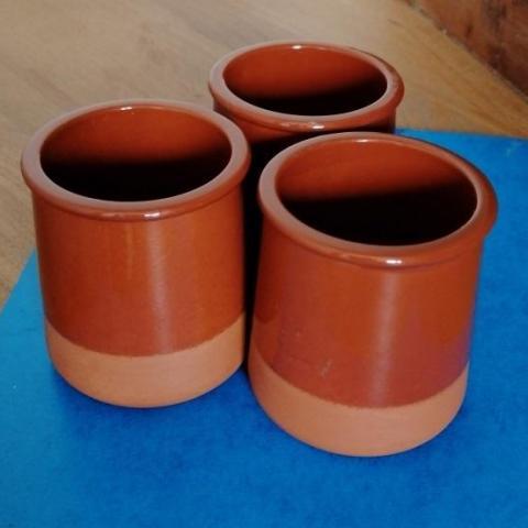 troc de  Lot de 3 Pots, sur mytroc