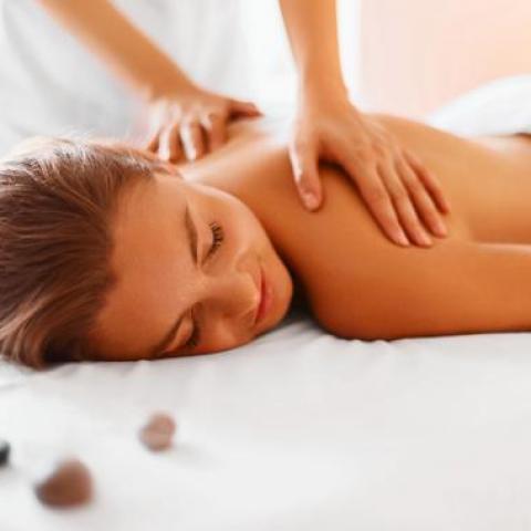 troc de  Modèle massage, sur mytroc