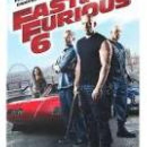 troc de  DVD - Fast & Furious 6, sur mytroc