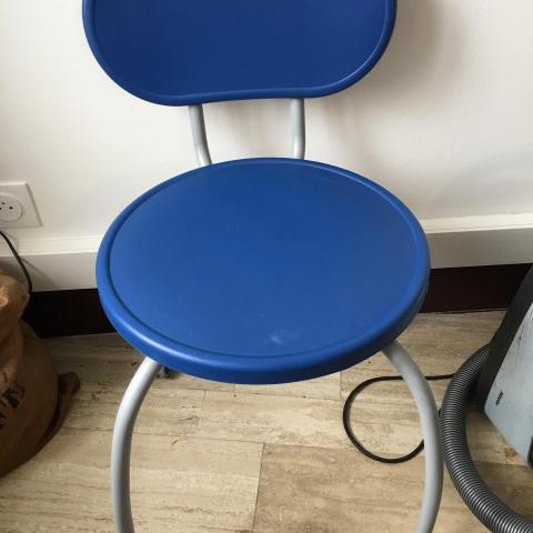 troc de  chaise de bureau, sur mytroc