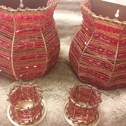 troc de  Accessoires bougies oriental, sur mytroc