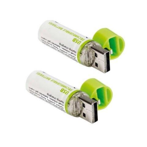 troc de  recherche piles rechargeable USB, sur mytroc
