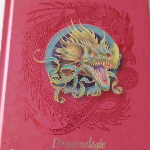 troc de  Donne deux romans de dragonologie, sur mytroc