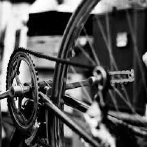 troc de  Atelier d'auto-réparation de vélo, sur mytroc