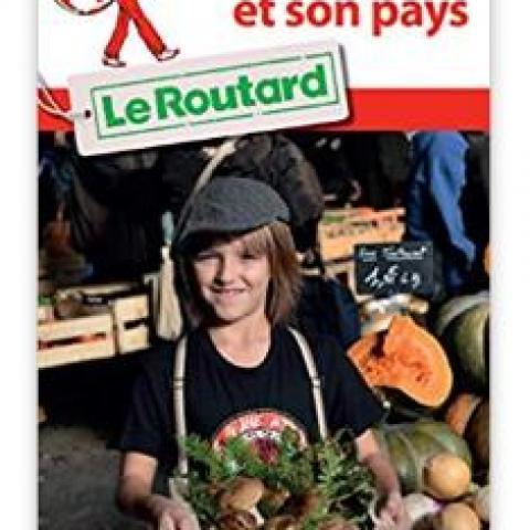 troc de  Guide du Routard Brive la Gaillarde et son pays 2016, sur mytroc